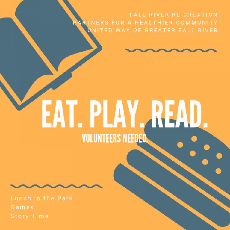 Eat Play Read